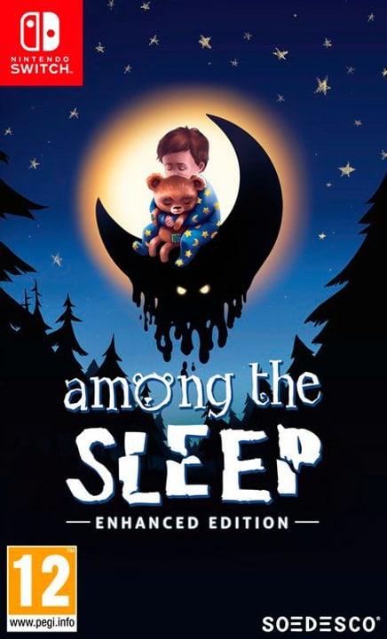 NSW - Among The Sleep Enhanced Edition D Box 785300143426 N. figura 1