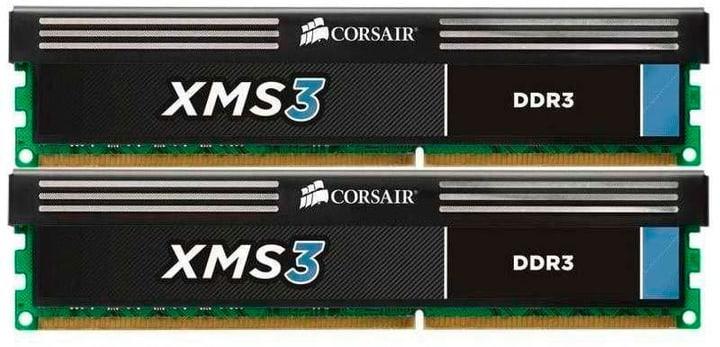 XMS3 DDR3-RAM 1600 MHz 2x 8 GB Mémoire Corsair 785300150099 Photo no. 1