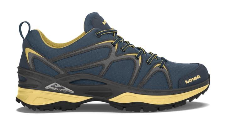 Innox GTX Lo Chaussures polyvalentes pour homme Lowa 461104040040 Couleur bleu Taille 40 Photo no. 1