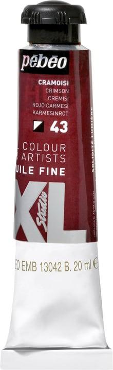 Pébéo Oil Colour Pebeo 663502003400 N. figura 1