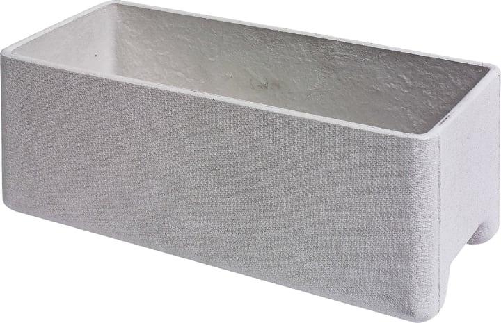 swisspearl eternit balkonkiste balconia kaufen bei do it. Black Bedroom Furniture Sets. Home Design Ideas