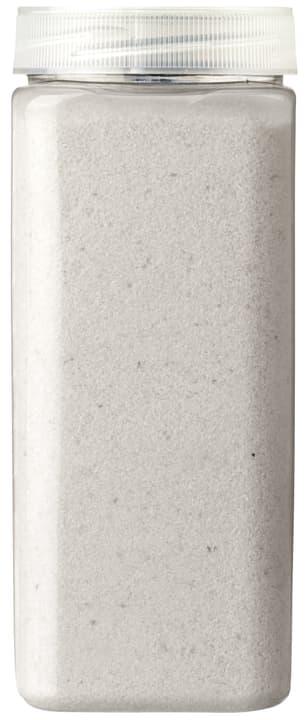 TOM Farbsand 440573900100 Farbe Weiss Grösse B: 6.5 cm x H: 16.0 cm Bild Nr. 1