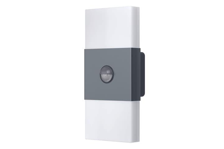 Lampade Da Parete Per Esterni : Ordina noxlite lampada da parete per esterno luci a sensore