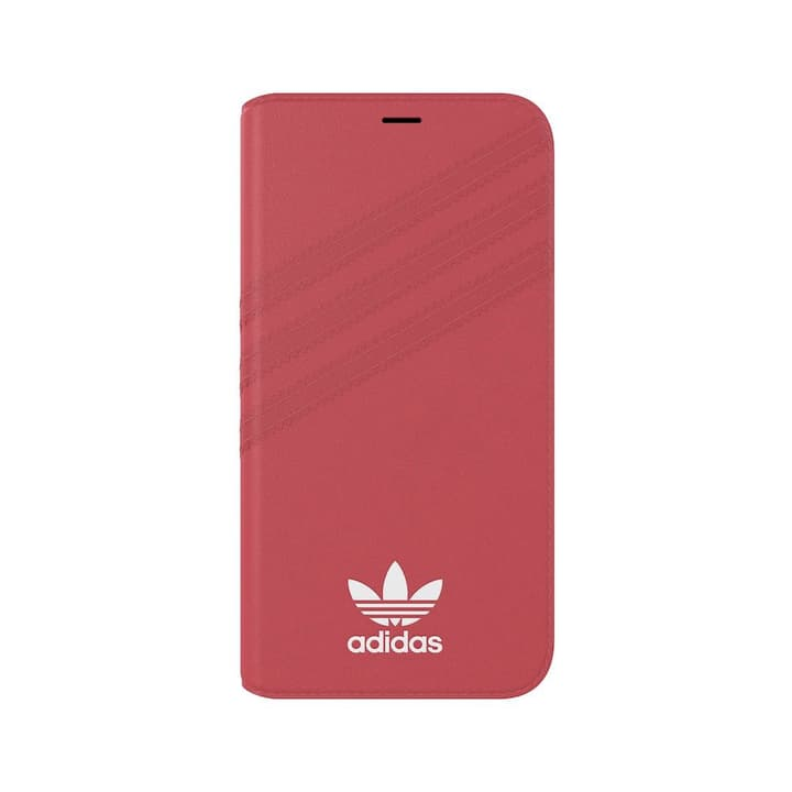 Booklet Case color rosa Custodia Adidas Originals 785300139816 N. figura 1