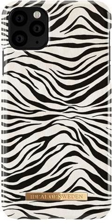 "Hard Cover ""Zafari Zebra"" Custodia iDeal of Sweden 785300148822 N. figura 1"