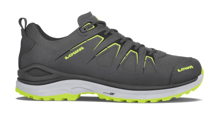 Innox Evo GTX Lo Chaussures polyvalentes pour homme Lowa 461119146586 Couleur antracite Taille 46.5 Photo no. 1