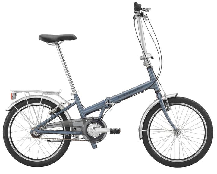 Vélo pliable Vélo de ville Crosswave 464804400000 Photo no. 1