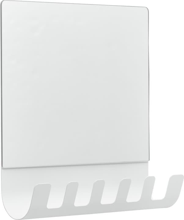 RON Gancio per abiti/Specchio 407331600000 N. figura 1