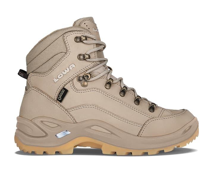 Renegade GTX Mid Chaussures de randonnée pour femme Lowa 473305639079 Couleur sable Taille 39 Photo no. 1