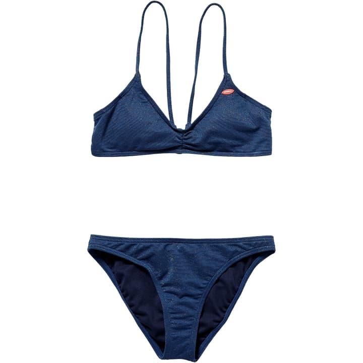 PG ZUMA BIKINI Mädchen-Bikini O'Neill 464546914043 Farbe marine Grösse 140 Bild-Nr. 1