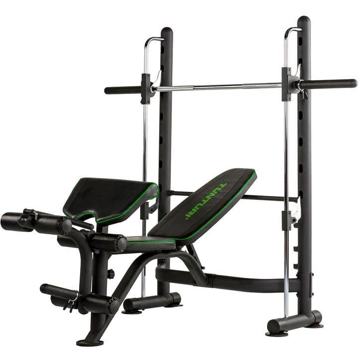 Half Smith SM60 Station de musculation Tunturi 463030000000 Photo no. 1