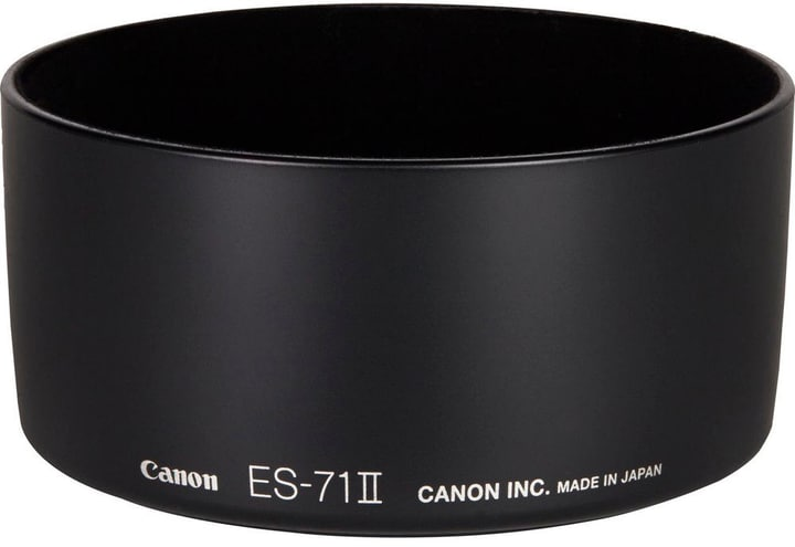 Paraluce EW-71 II Canon 785300123906 N. figura 1