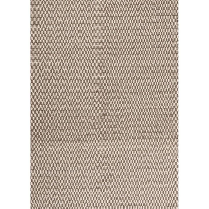 CHARLES Teppich 371022000000 Farbe Anthrazit Grösse B: 200.0 cm x T: 140.0 cm Bild Nr. 1