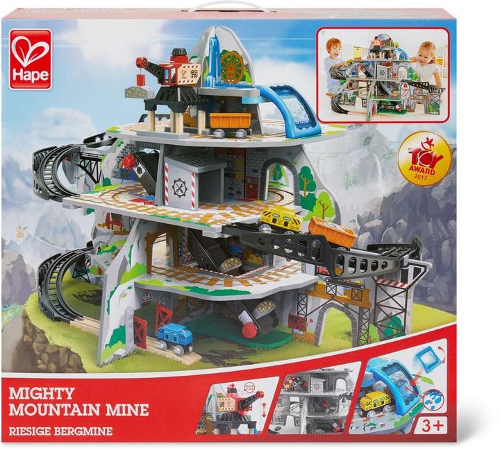 Hape Grande montagne minière 746396700000 Photo no. 1