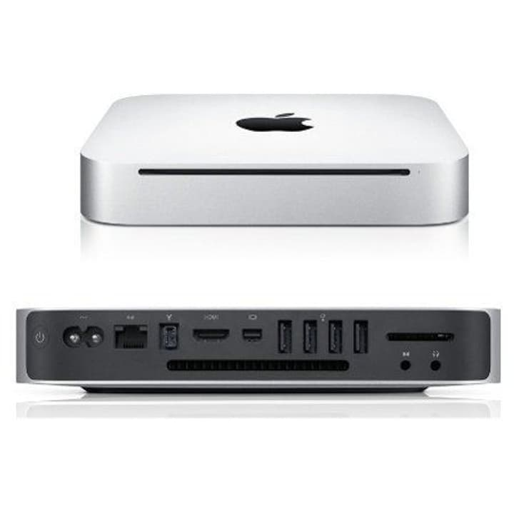 CTO Mac mini 2.6GHz i5 16GB 1TB HDD Apple 79815690000016 Bild Nr. 1