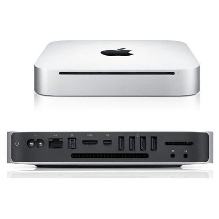 CTO Mac mini 3.0GHz i7 16GB 512GB Apple 79815740000016 Bild Nr. 1