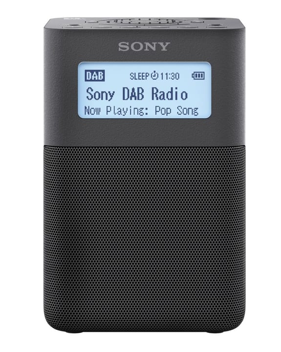 XDR-V20DH Radio DAB+/FM Sony 773023500000 Photo no. 1