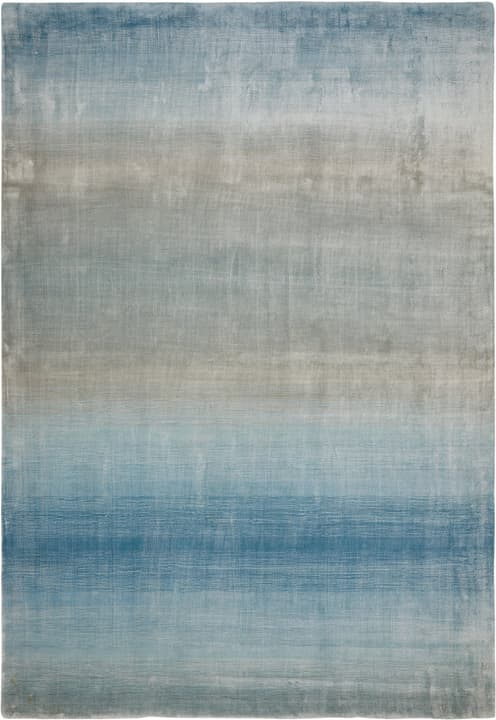 ORELL Tapis 412003712041 Couleur bleu clair Dimensions L: 120.0 cm x P: 170.0 cm Photo no. 1