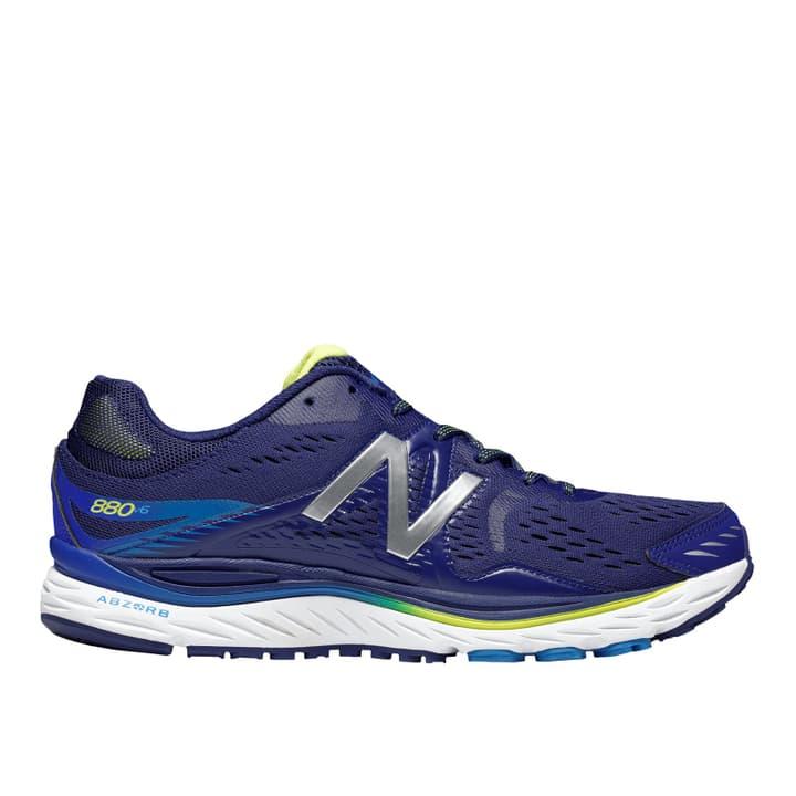 880v6 Herren-Runningschuh New Balance 461687442543 Farbe marine Grösse 42.5 Bild-Nr. 1