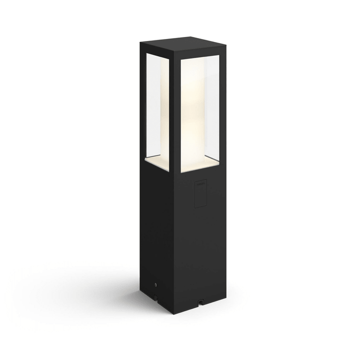 Outdoor Paletto Impress Philips hue 615123900000 N. figura 1