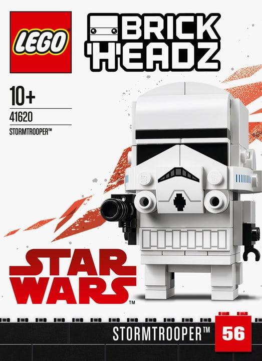 Lego Brickheadz Stormtrooper 41620 748883400000 N. figura 1