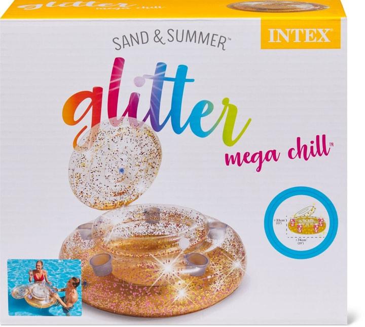 Glitter Mega Chill Intex 745851300000 Bild Nr. 1