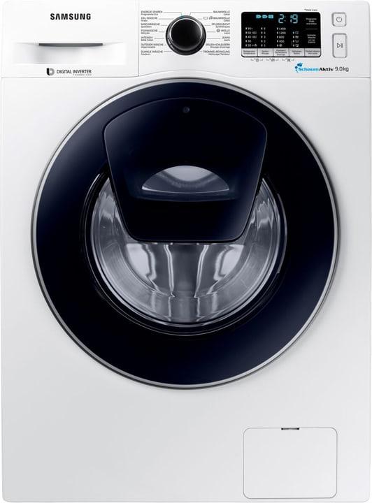WW5500 WW90K5400UW1WS  AddWash Waschmaschine Samsung 785300136853 Bild Nr. 1