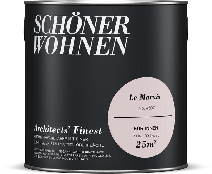 Architects' Finest Le Marais 2 l Schöner Wohnen 660966400000 Farbe Le Marais Inhalt 2000.0 ml Bild Nr. 1