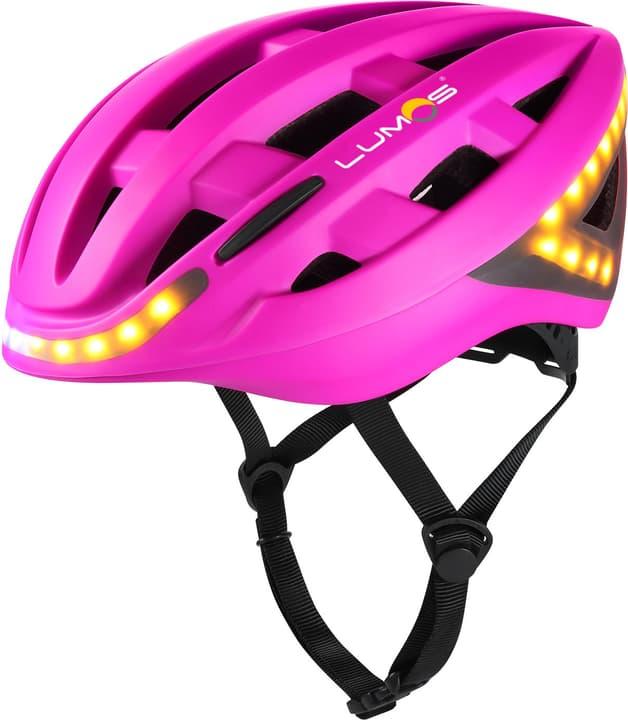 Lumos Bikehelm Lumos 465018100129 Farbe pink Grösse one size Bild Nr. 1