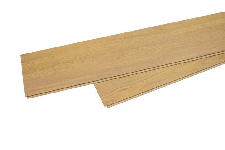 Laminato Swiss-Noblesse 8 mm rovere lucerne Swisskrono 641080500000 N. figura 1
