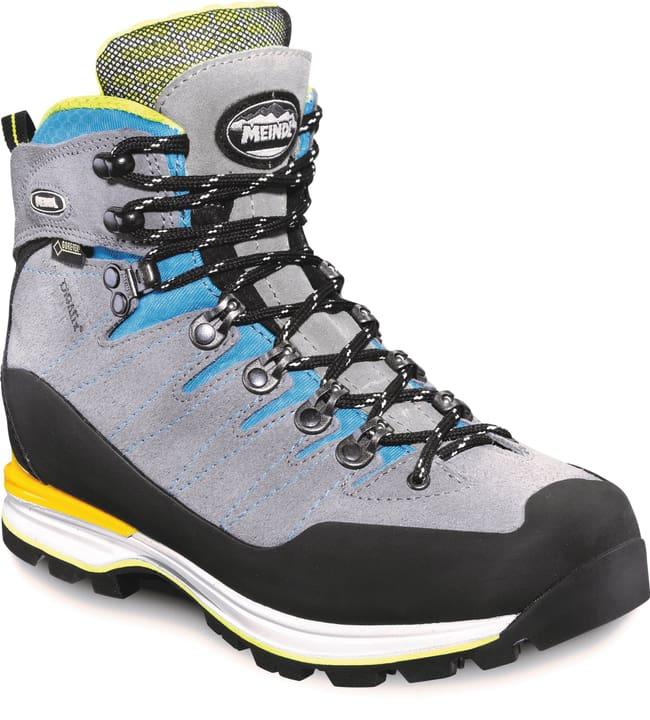 Air Revolution 4.1 Ladies Chaussures de montagne pour femme Meindl 460821739080 Couleur gris Taille 39 Photo no. 1