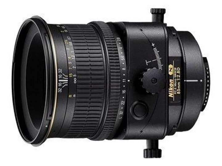 Nikkor Micro 85mm/2.8D PC-E Objectif Objectif Nikon 785300125528 Photo no. 1