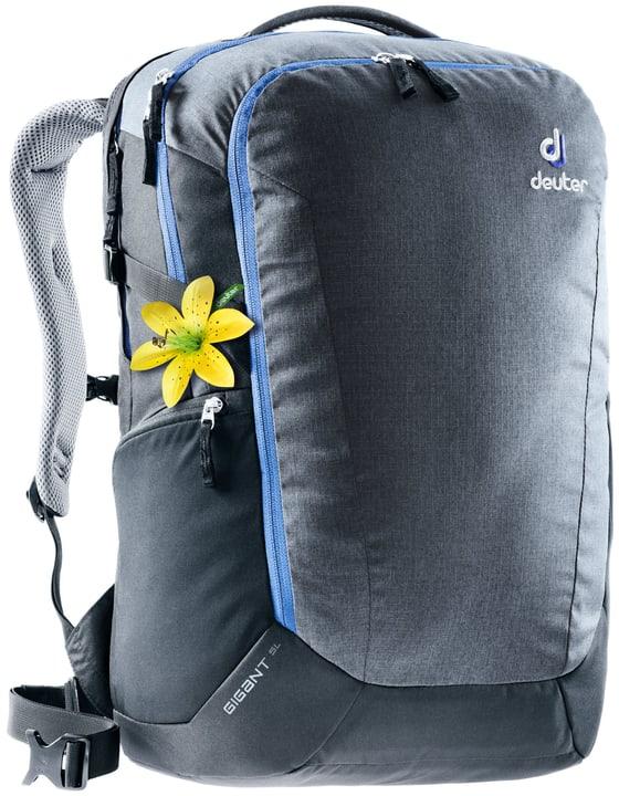 Giga SL Daypack per donna / Zaino per donna Deuter 460260800020 Colore nero Taglie Misura unitaria N. figura 1