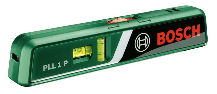 Laser Wasserwaage PLL 1 P Bosch 616644400000 Bild Nr. 1