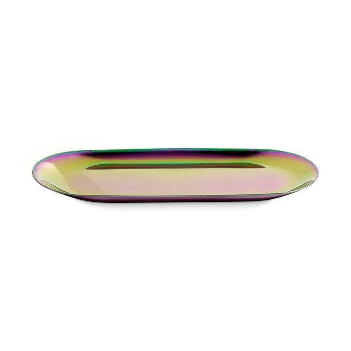 TRAY / L Vassoio HAY 396109600000 Dimensioni L: 23.0 cm x P: 9.5 cm Colore Multicolore N. figura 1