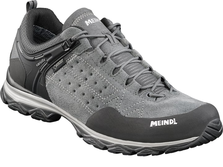 Ontario GTX Chaussures polyvalentes pour homme Meindl 462604341580 Couleur gris Taille 41.5 Photo no. 1