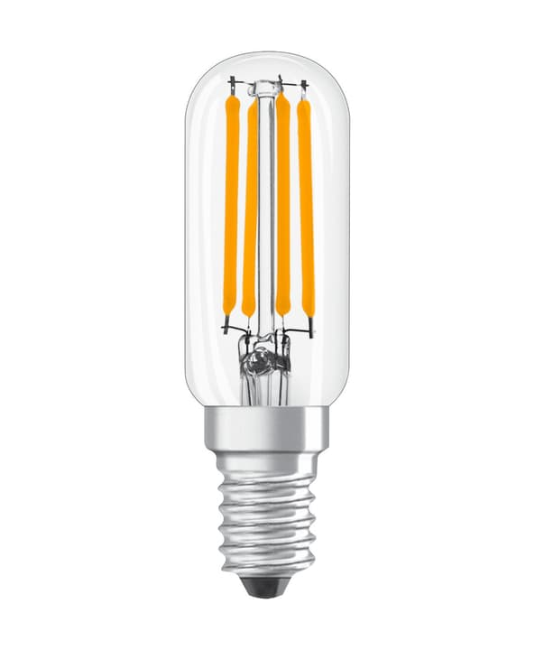 STAR SPECIAL T26 40 Ampoule hotte aspirante E14 4W Osram 421073600000 Photo no. 1