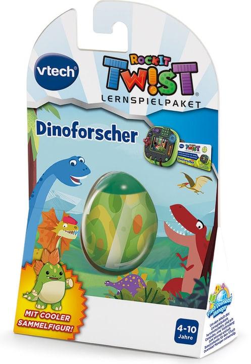 Twist8 Spiel Dinoforscher (DE) 748972690000 Photo no. 1