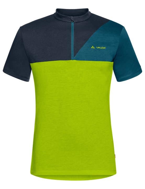 Men's Tremalzo Shirt IV Herren-Kurzarmtrikot Vaude 461352900461 Farbe Hellgrün Grösse M Bild Nr. 1