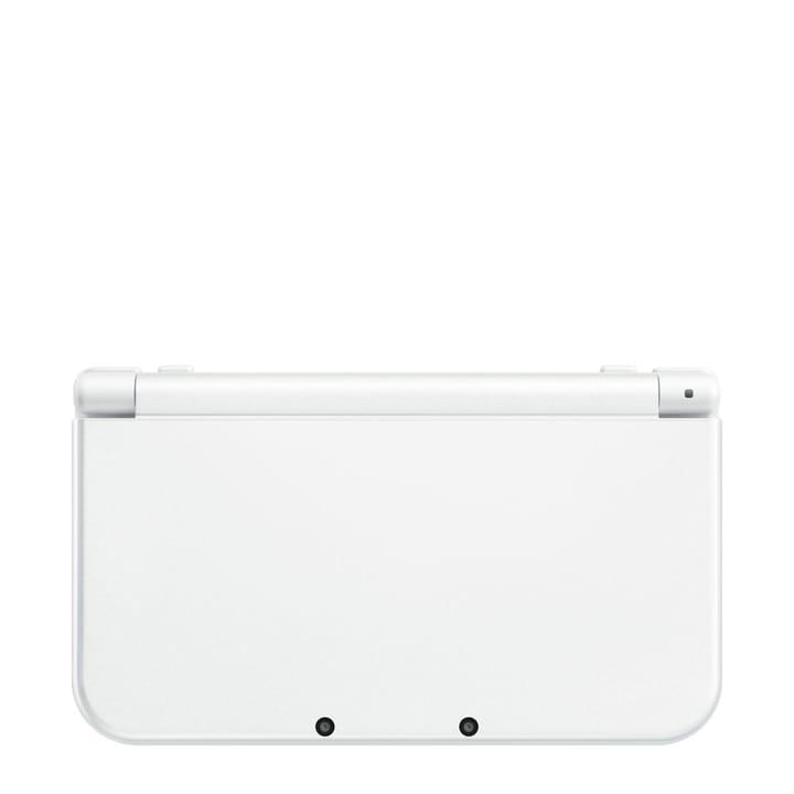NEW 3DS XL Pearl White Nintendo 785434600000 N. figura 1