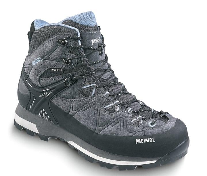 Tonale GTX Scarponcino da trekking donna Meindl 473322940080 Colore grigio Taglie 40 N. figura 1
