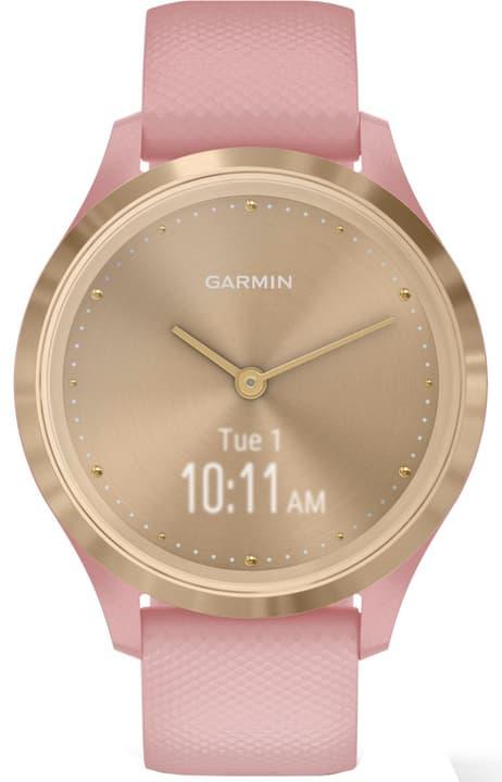 Vivomove 3S rose / or blanc Smartwatch Garmin 785300149709 Photo no. 1