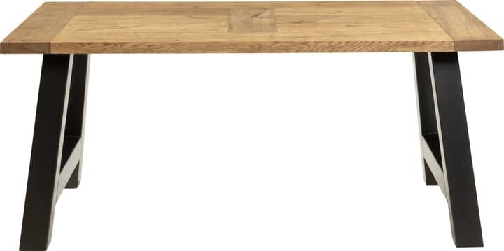 LEONE Tavolo da pranzo 402272400000 Dimensioni L: 220.0 cm x P: 90.0 cm x A: 76.0 cm Colore Rustico N. figura 1