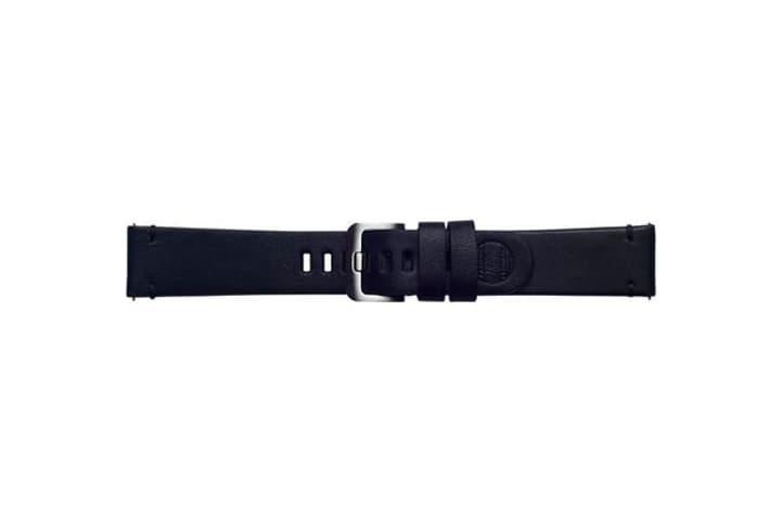 Galaxy Watch (46 mm) Strap Studio Essex 22 mm noir Bracelet Samsung 785300138354 Photo no. 1