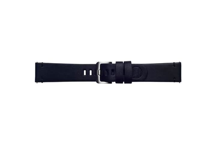 Galaxy Watch (46 mm) Strap Studio Essex 22 mm nero Cinturini Samsung 785300138354 N. figura 1