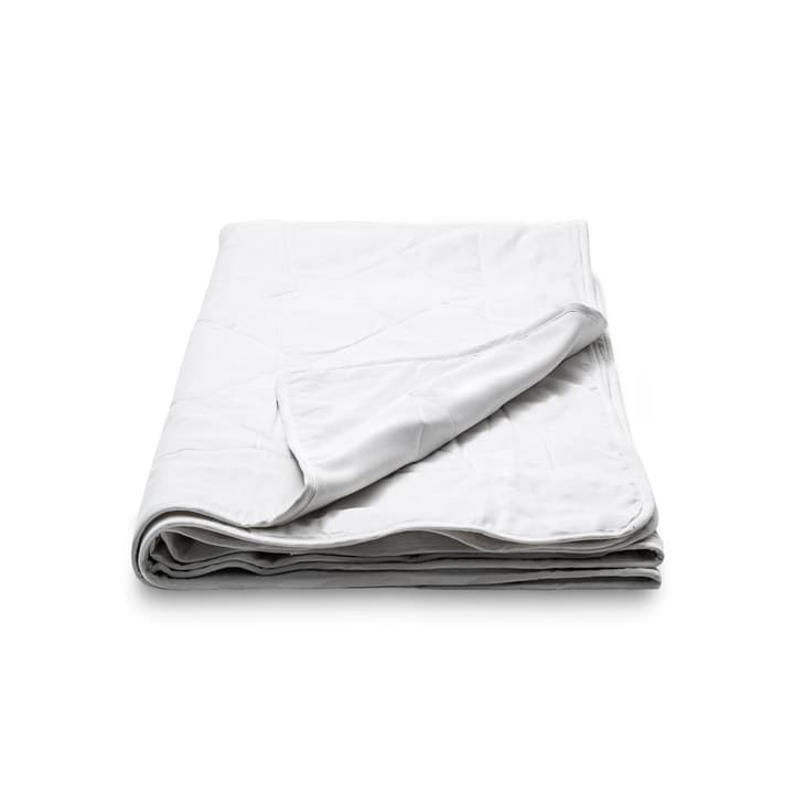 SILK Couette en fibre naturelle 376058800000 Dimensions L: 210.0 cm x L: 200.0 cm Couleur Blanc Photo no. 1