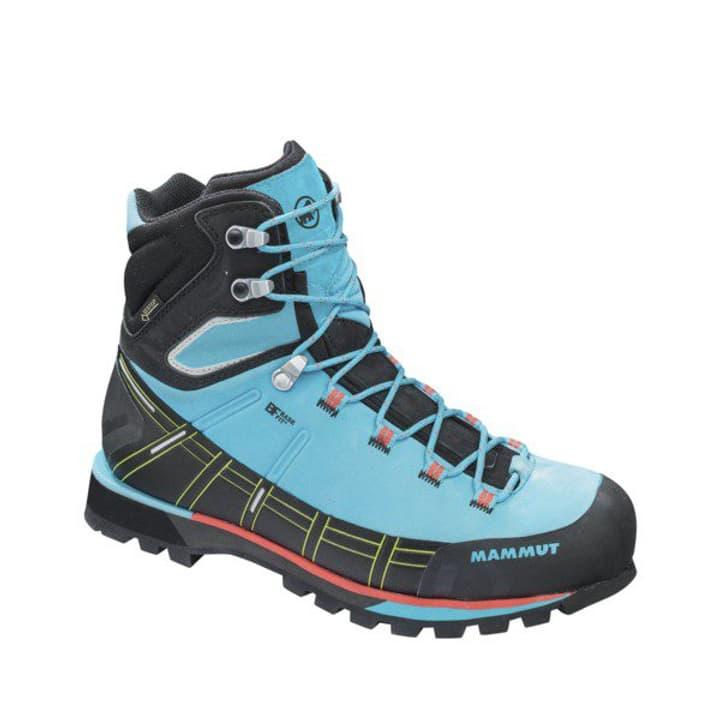 Kento High GTX Chaussures de randonnée pour femme Mammut 499699736540 Couleur bleu Taille 36.5 Photo no. 1