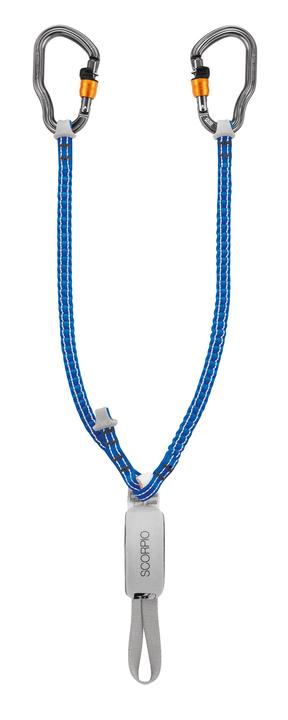 Scorpio Vertigo Verbindungsmittel für Klettersteige Petzl 491289000000 Bild-Nr. 1