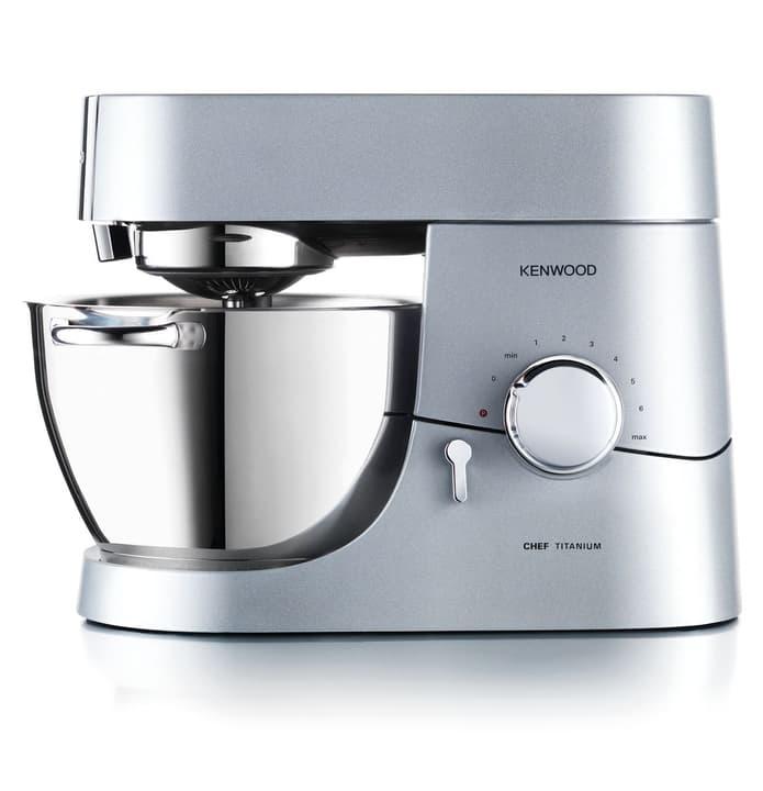 Chef Titanium KMT017 Robot de cuisine Kenwood 717458500000 Photo no. 1