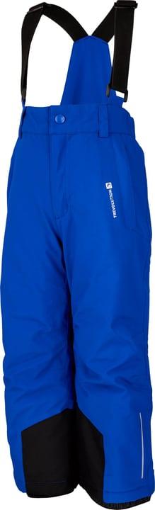 Pantalon de ski pour garçon Trevolution 472355909240 Couleur bleu Taille 92 Photo no. 1